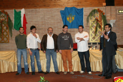 pranzo gala 2007